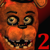 玩具熊的五夜后宫2  Five Nights at Freddys 2
