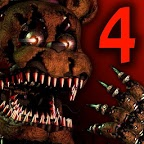 玩具熊的五夜后宫4  Five Nights at Freddy s 4